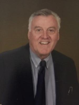 Ernest Scott Simonds