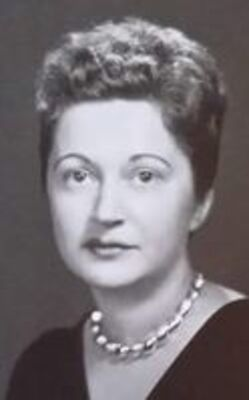 Phyllis M. Harrington