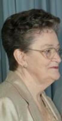 Mildred Mackie