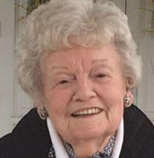 Rita (Scanlon) McGreevy