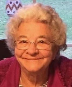 Irene E. Cieslik