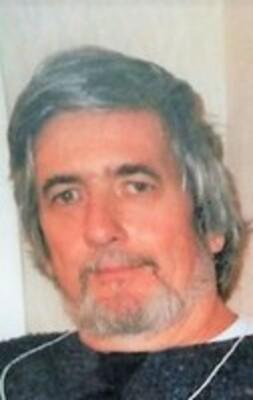 John Francis McGondel Jr