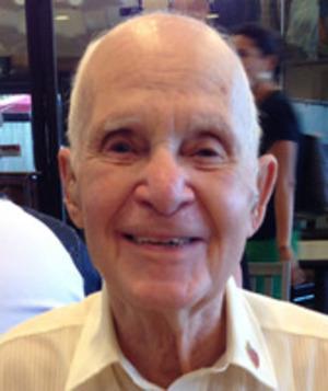 Paul J. Vine