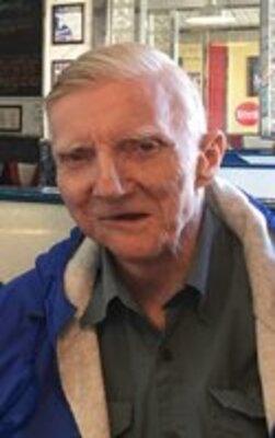 Charles A. Clevesy, Jr.