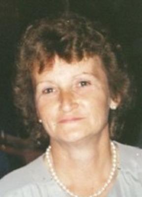 Patricia DeRoche