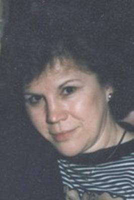 Catherine Marcinonis