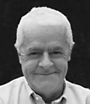 Edward C. Ted Livingston