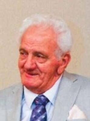 Frank P. Tridenti