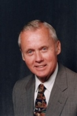 Dr. Richard Lindsay, D.V.M.