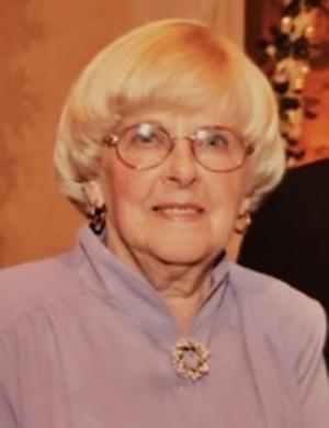 Barbara M. Carifio