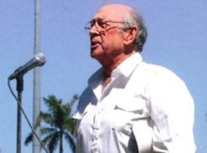 Ray Hart Cahoon, Sr