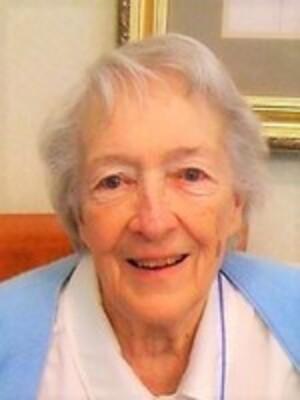 Nancy Moulton Allen