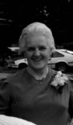 Marjorie R. Delaney