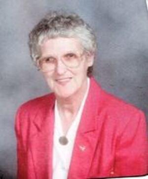 Maryjane E. (Paul) Thomas