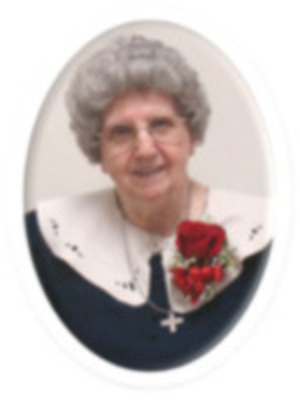 Sr. Therese Marquis