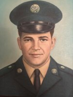Leonard S. Butch Laing