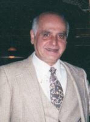 Abdo George Abouzeid