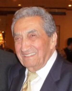 Arthur Drivas