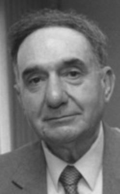 Edward Manoogian, Jr.