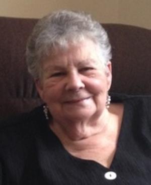 Patricia Woodbury