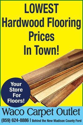 Richmond Register Newspaper Ads Classifieds Carpeting Flooring - Hardwood floors waco