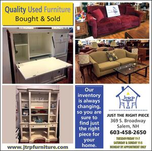 Furniture store newspaper ads Leather Sofa Photo Giuliani The Green Advertising Agency The Eagletribune Newspaper Ads Classifieds Consignment