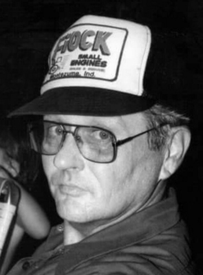 Frederick Delano Fiock