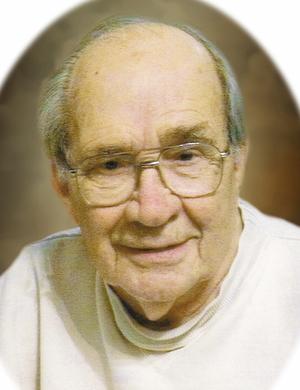 Ronald 'Ron' Bruce MacKenzie