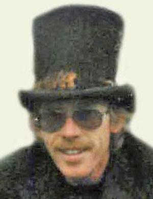 Douglas S. Dietrich