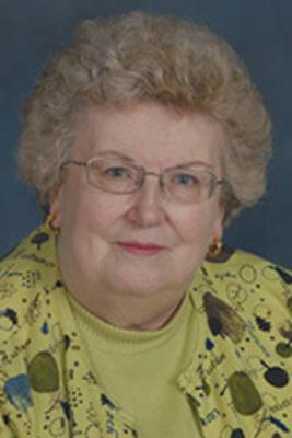 Bonnie A. Goodrich