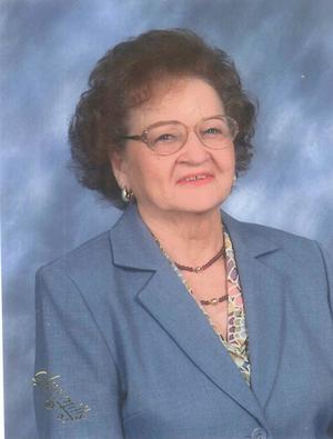 Grace M. Vandagriff