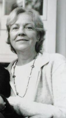 Mary Kathleen Kate Sullivan