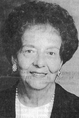 Mildred Horn