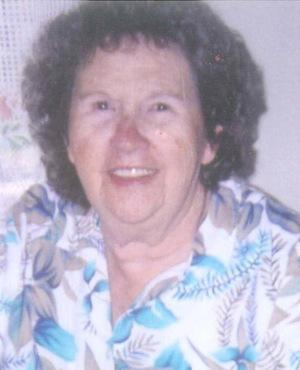 Marian Ruby Bennett