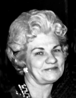 Dorothy F. Sowers
