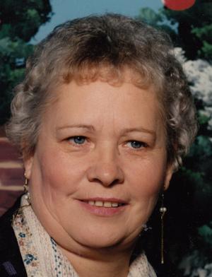 Sarah Dancy