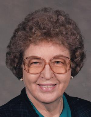 Blonnie J. Rhodes