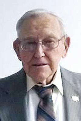 Rev. Orville Ernest Meadows