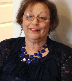 Barbara Ann Owen