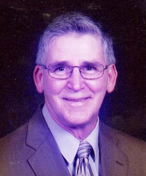 Edward Ernest Carel