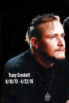 Tracy Lyn Crockett