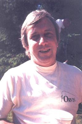 Peter J. Kirwin