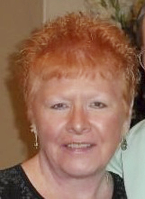 Joyce Lynne Woolsey