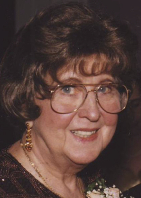 Virginia M. Lucas