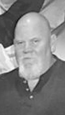 Earnest Larry McFarland