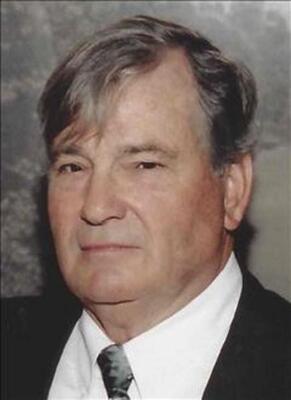 Richard W. Wible, Jr.