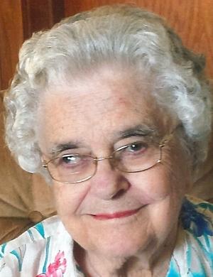 Maurine B. Wilson