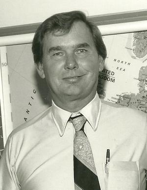 Joseph Dolansky