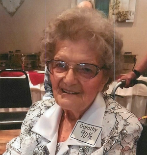 Dorothy Chrobak