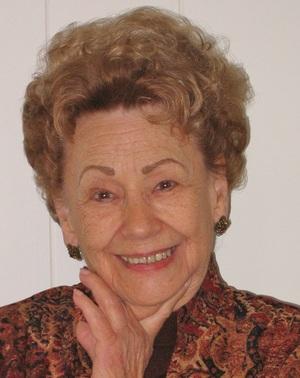 Helen Marie Cook McGinnis
